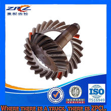 ISO/TS16949 Certified Truck Differential Crown ( For Mercedes, Benz, Steyr, Volvo, Howo, Aowei, Yutong, Man etc. )