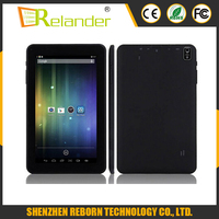 9 Inch Quad Core 512MB 8GB ROM Wifi 3500mAh Android 4.4 tablet pc
