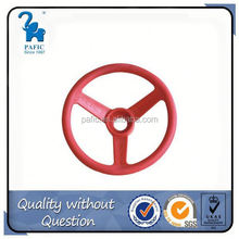 Pu Steering Wheel Wrap