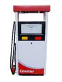 Fácil operación buena calidad manual manivela de combustible dispensador