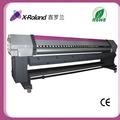 X-Roland 3.2m alta velocidad máquina para impresión electrónica sobre plástico
