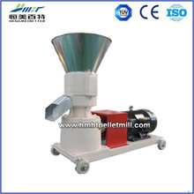 China supplier flat die feed pellets mill for sale for bio fuel and feed stuff