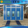 spraying bake room painting booth cabin 10 set light spray booth