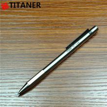 Bulk Price Custom Style Rustproof Corrosion Resistant Tactical Glass Breaker Expensive Pens
