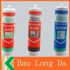 2015 hot sale high quality glass glue glass liquid silicone sealant