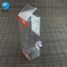newly development - fancy gift chocolate food weeding packaging plastic box
