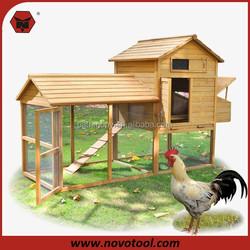 Wooden Chicken Coop/hen house design