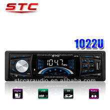good quality usb sd aux car audio mp3 adapter with bluetooth