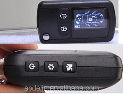 RFID Keyless Entry Push Button Engine Start With Remote Start and Visual function