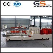 pvc door and windows material machine with price