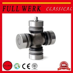 Hot sale FULL WERK Exquisite forging small universal joints with CE certificate