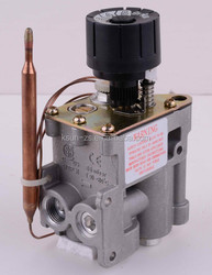 gas cooker temperature control valve With CSA Certified