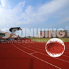 recycled epdm rubber granules for synthetic running track