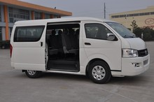 Toyota Hiace Model Mini bus With Good Price
