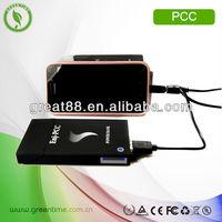 Slim 510-t electronic cigarette kit pcc series f quick disconnect