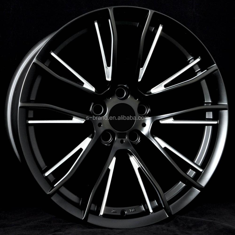 Product Aluminium Alloys : Sc aluminium alloy wheel