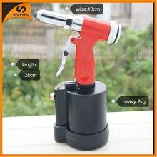 63 hechos en China fácil de usar de alta calidad para herramientas neumáticas pistola de remaches aire