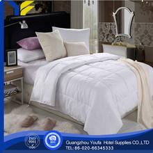woven Guangzhou 100% linen america bedding set