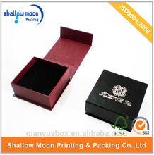 wholesale high quality custom design boxes for earings