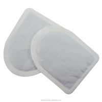 adhesive foot warm pad