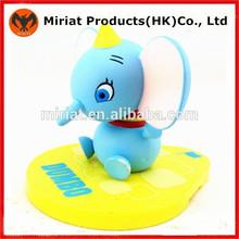 venta al por mayor de china figuras de elefante de juguete para los niños
