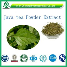 GMP factory supply Top quality natural Java tea extract folium orthosiphoni