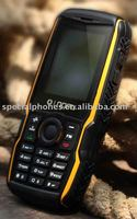Rugged outdoor cell phone