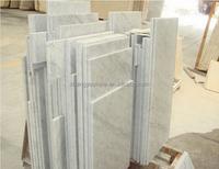 Supply Italian Carrara White Marble Tiles