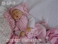 toy candy silicone vinyl reborn dolll/silicone baby born dolls/reborn baby dolls