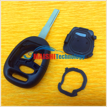 car balnk kfor renault 3 button remote key shell replancement key case with uncut keys blade