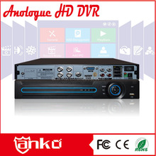 4ch CCTV DVR kit 4 Channel 720P AHD DVR Hisilicon3520D