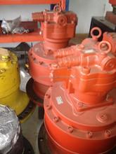 M2X146B 14550094 14708116 kawasaki kpm hydraulic swing motor for excavator volvo EC240 samsung SE240