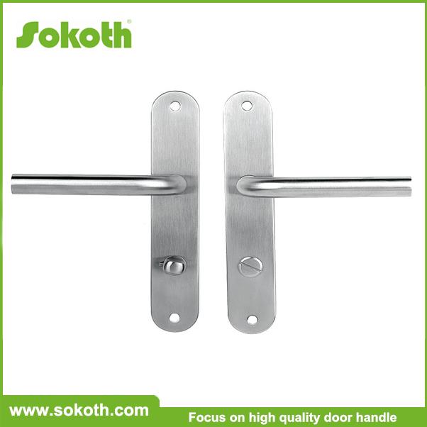 2015 new design stainless steel entrance door handle for New door design 2015