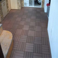 car showroom WPC floor tiles outdoor floor tiles waterproof garage floor tile designs