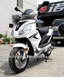 best selling high quality 50CC EEC motorcycle