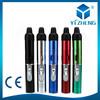 Click N Vape Sneak Vape Portable Herbal Vaporizer Vaporizer Weed With Built-in Wind Proof Torch Danni Lighter YZ-917