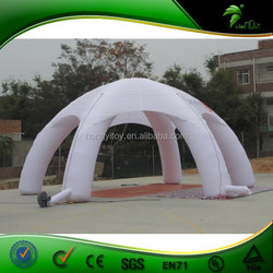 China Manufacture Giant Party Event Camping Useful China Supplies Competitive Large Igloo Inflatable Tent