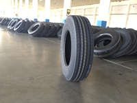 295/75R22.5 CPS21 truck tyre for American market