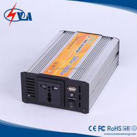 500w modified sine wave dc to 3 phase ac power inverter
