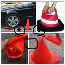 Soft PVC Traffic Cone/PE road traffic cone/cheap safety cones