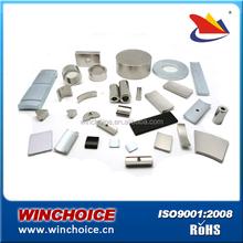 ISO9001/CE certifcated Bar Neodymium Magnet/N35 Permanent Neodymium Magnet