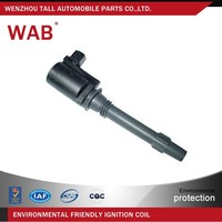 Factory price 12v oem BA-12A366-AA 3R2U-12A366-AA pencil ignition coil FOR FORD