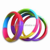 customized food grade rubber band , decorative rubber bands