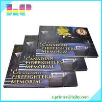 Customized book /cataloge /photo album/ photography /magazine printing for oversea