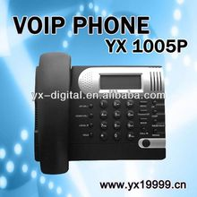 Voip Ip Phone With 5lines Sip Phone/best Voip Provider five sip accounts voip phone