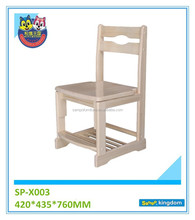 Ikea kids solid wood table and chair/Plastic table and chair#SP-X003