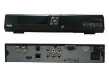 El nagra abierto de la dongle de AZ América S900+ibox del az del receptor 3 canales libera