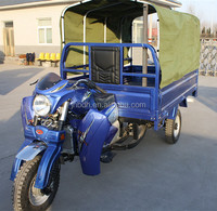 200CC moped three-wheeled motorcycles For cargo