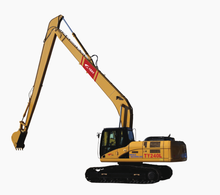 Long Arm Excavator For Deep Foundation Pit