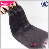best quality and price silk straight 100% raw virgin unprocessed human hair sales